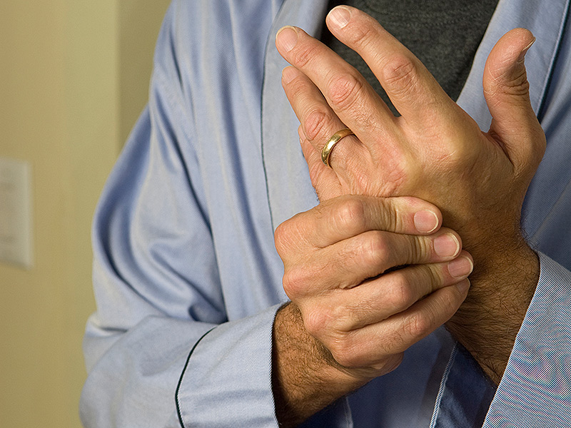 7 Joint Pain Triggers That Can Make RA Worse