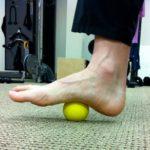 foot-STM