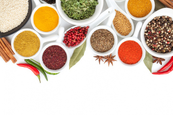 beauty-boosting-herbs-spices