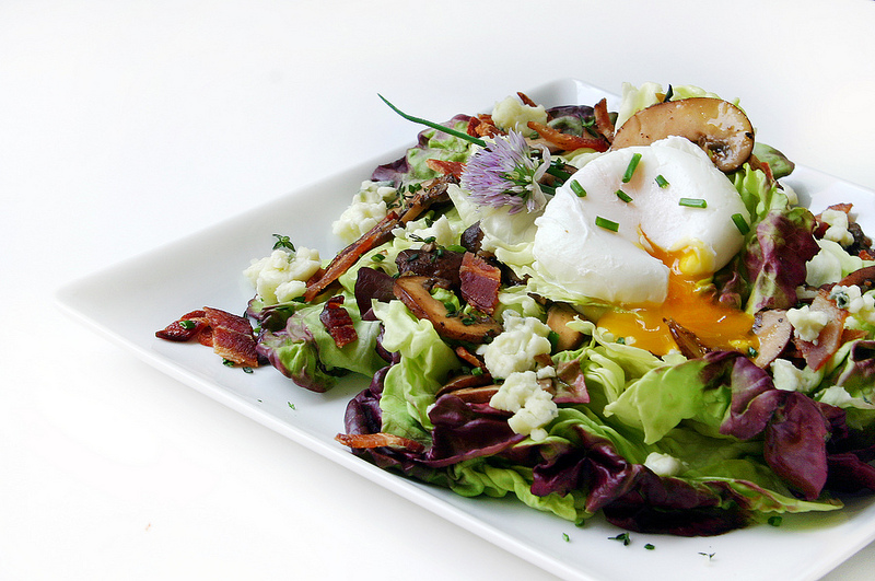 egg-in-salad