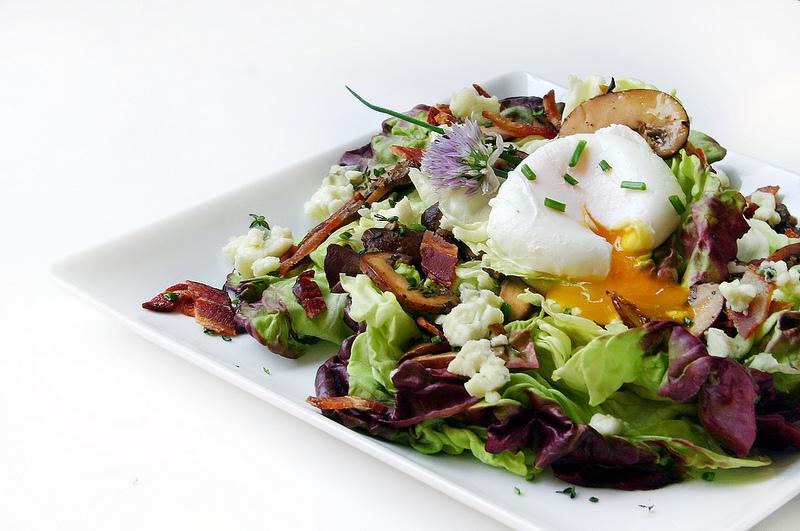 egg-in-salad