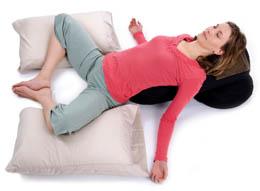 Pillows Position Pillows