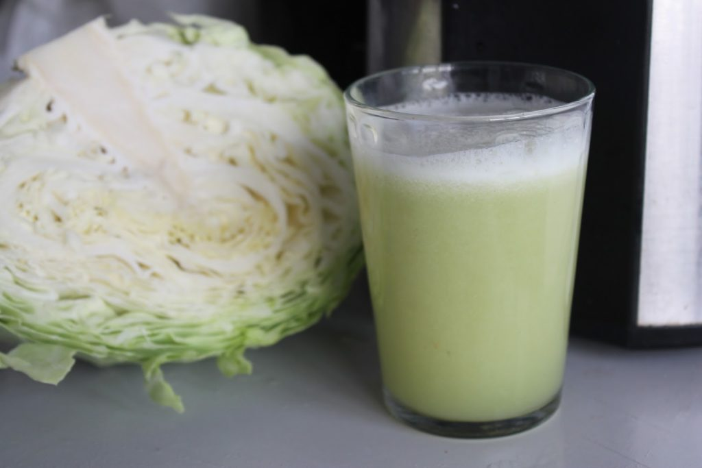 cabbageJuice
