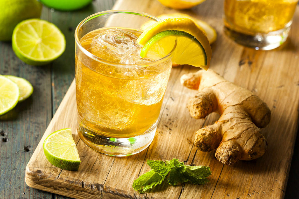 healthy-ginger-ale-drink