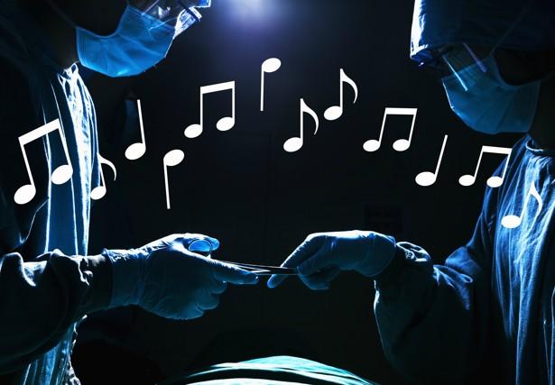 music-reduce-surgery-pain