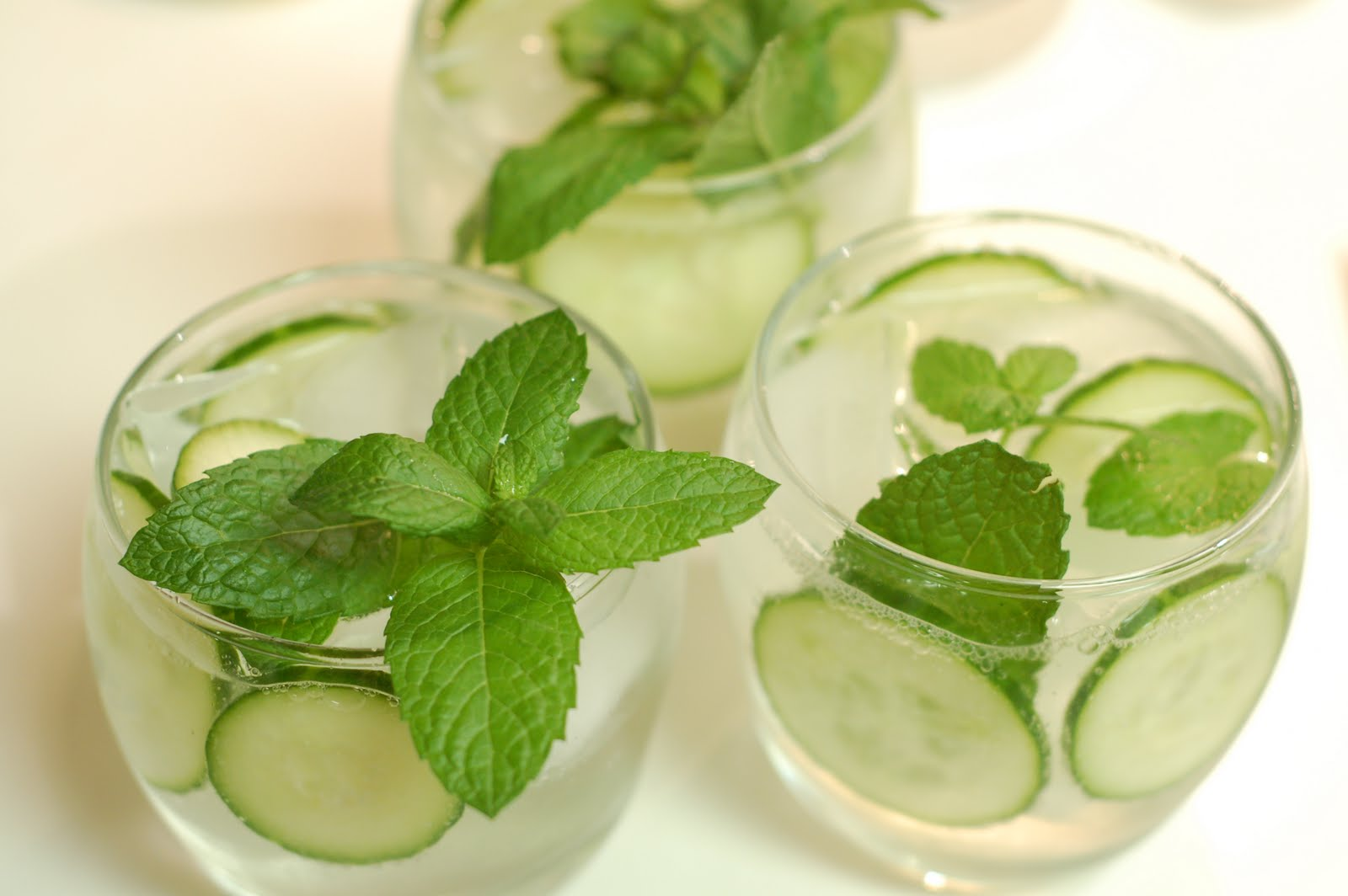 Refreshing Spa Water Recipes You Can Make at Home ...