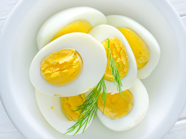 How To Lose 12 Pounds In 1 Week With This Egg Diet 1mhealthtips Com