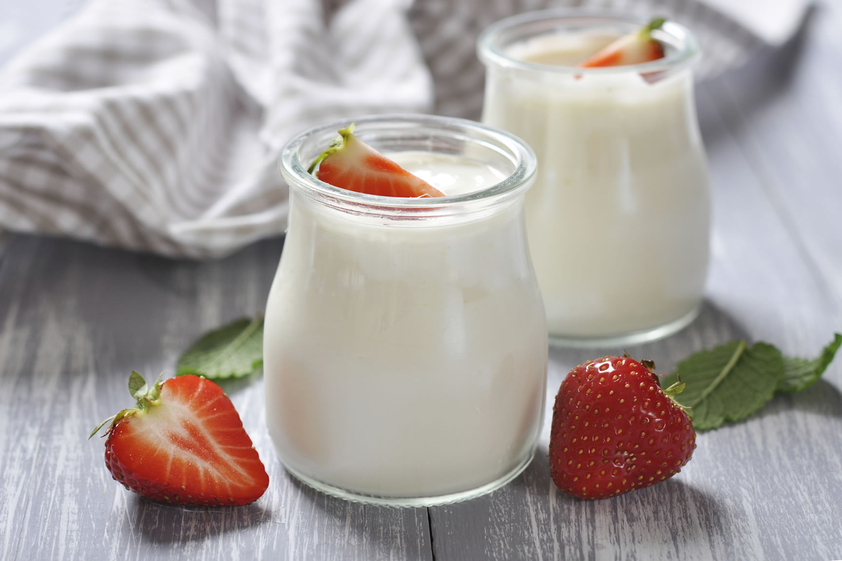 homemade-yogurt