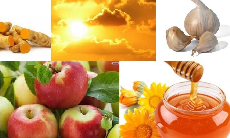 Food-Medicines