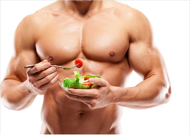 Muscle-Building-Dietfood