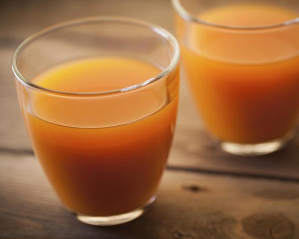 carrot-spirulina-drink