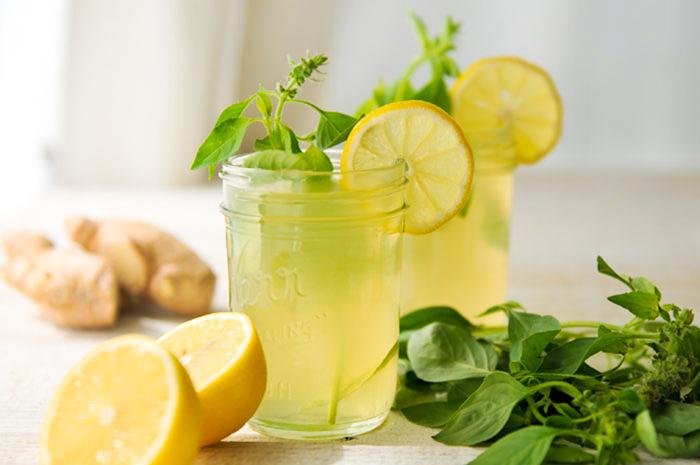 honey-ginger-lemonade