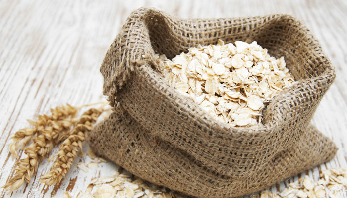 eating-oatmeal-daily