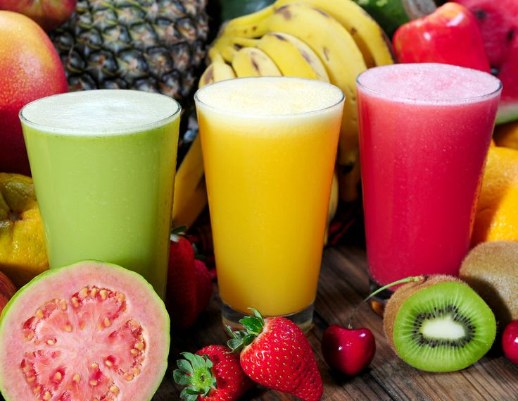 Fruit_Smoothie