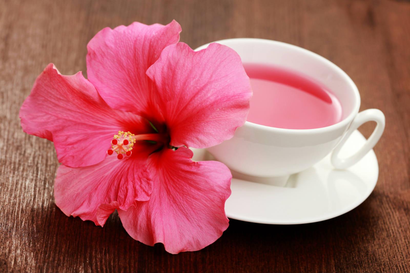 Health benefits of drinking hibiscus tea 1mhealthtips hibiscustea izmirmasajfo