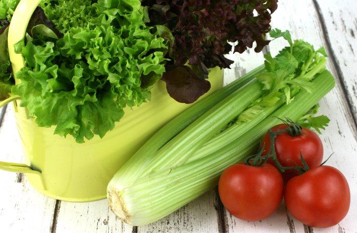 Vegetables_water