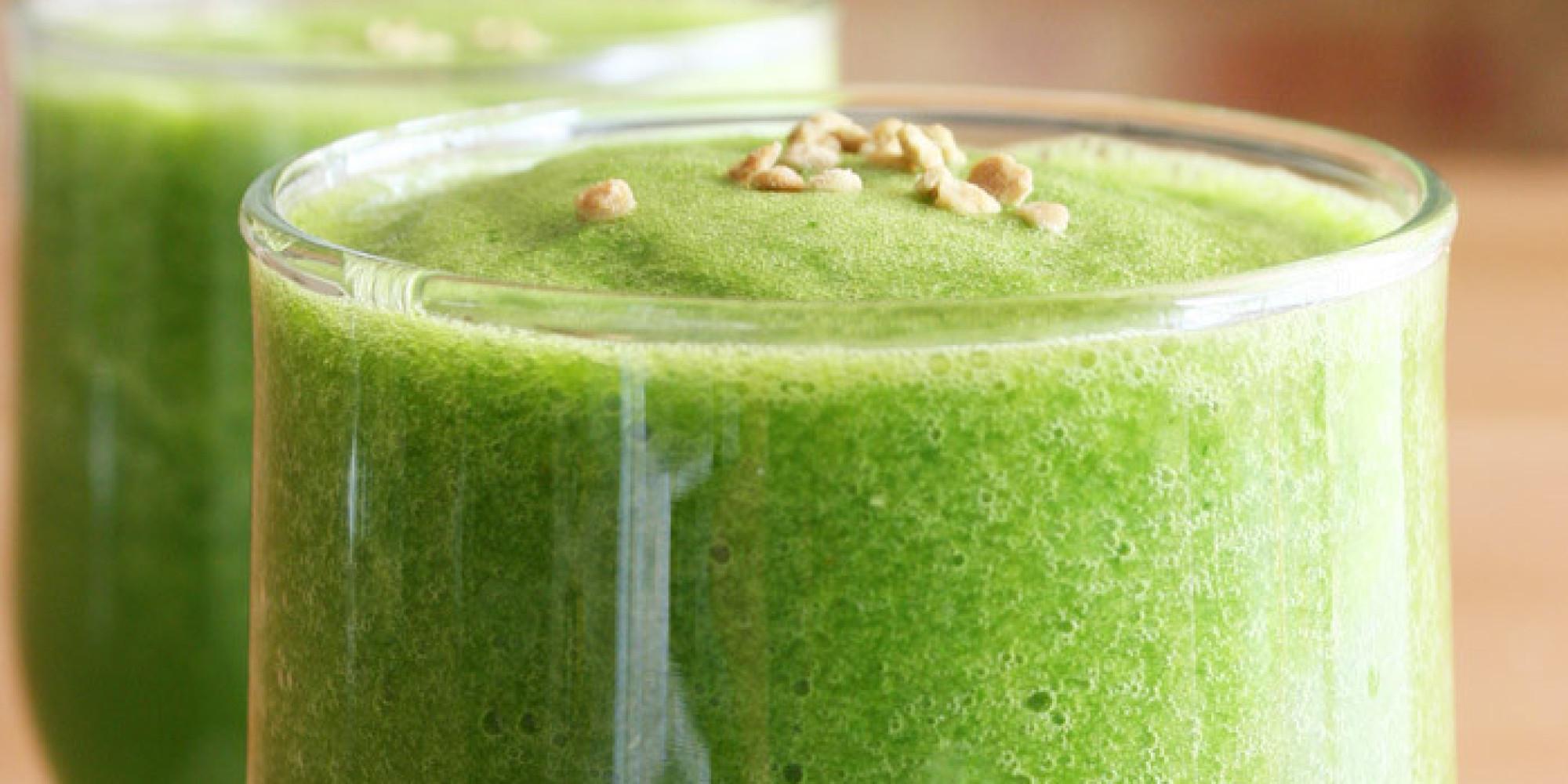 broccoli-smoothie