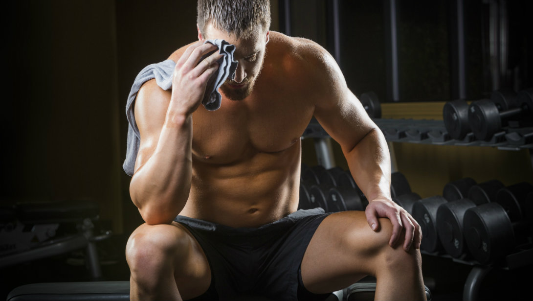 Image result for Muscle Recovery