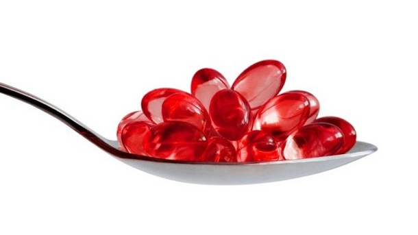 5 Reasons Why Krill Oil is Good For You