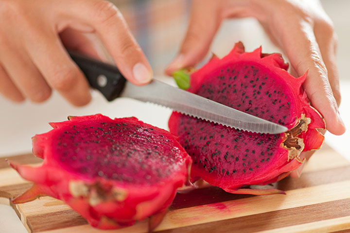 healthy desserts fruit dragon fruit benefits