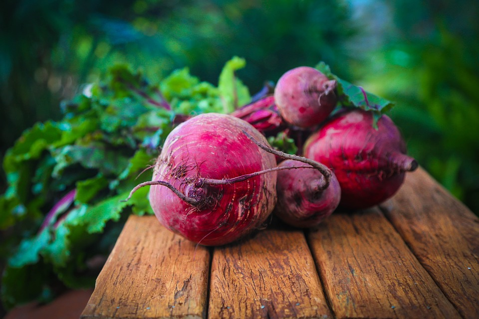 How To Use Beets For Liver Detox, Brain Boosting, Colon-cleansing