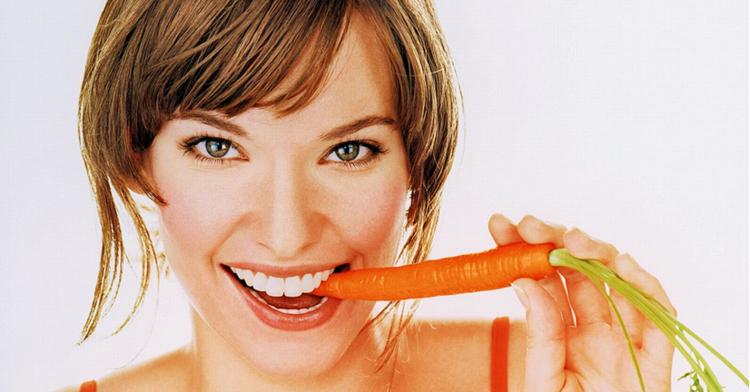 10 Amazing Reasons to Eat Carrots