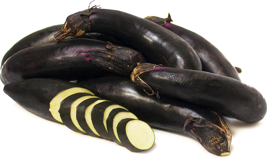 6 Healthy Reasons to Eat More Eggplants