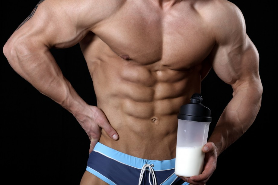 Bodybuilder-Supplement