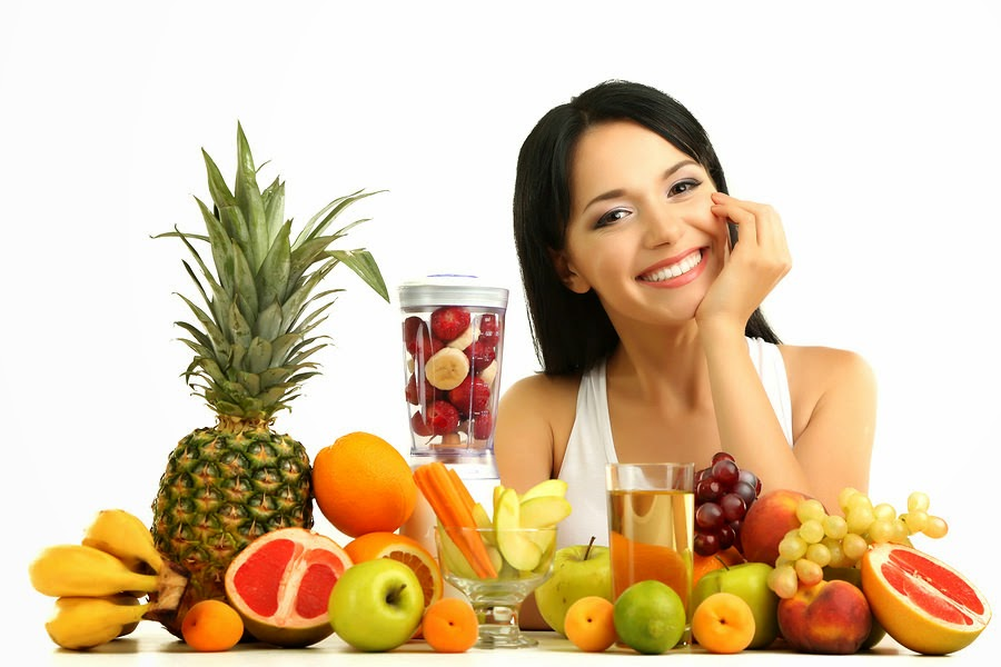 is eating a lot of fruit healthy best fruits for you