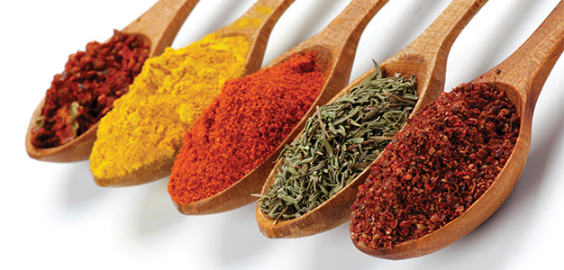 Top Spices and Herbs That Improve Heart Health