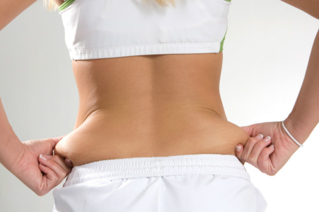 back-fat