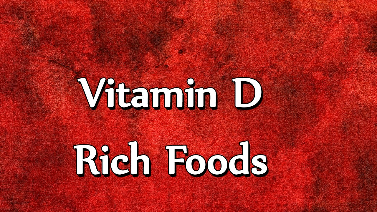 vitamin-D-rich-foods