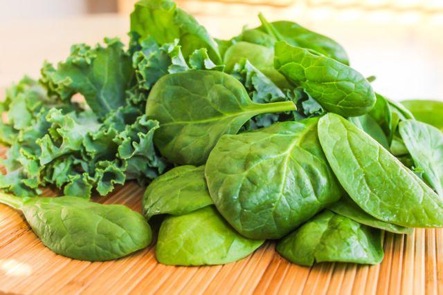 Green_leafy