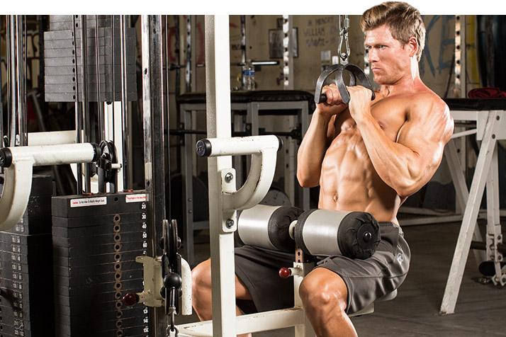 Back-Strengthening Exercises
