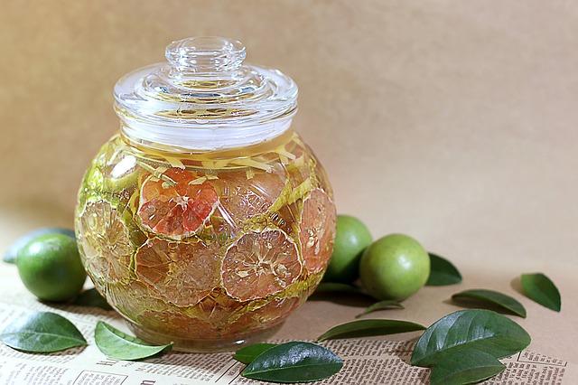 honey-lemon-water