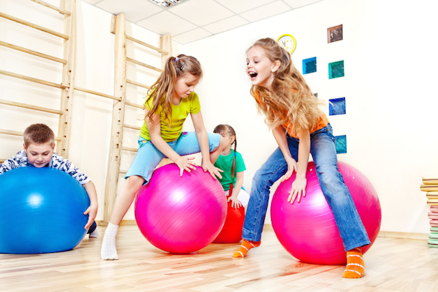 children who are diagnosed with adhd often have a hard time with their executive function which is basically how they solve a particular problem or even - Exercise Pictures For Kids