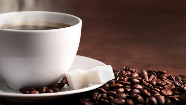Caffeine-Liver