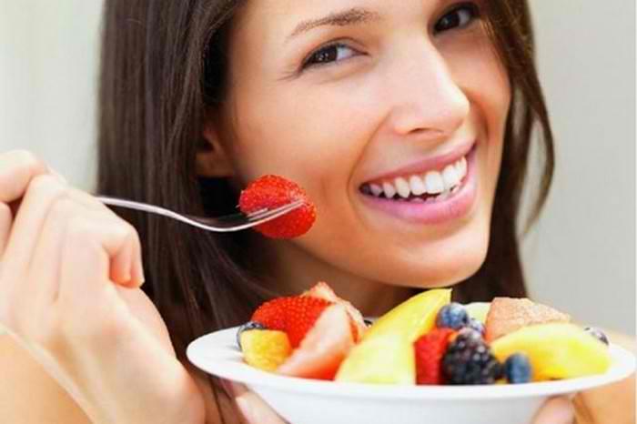 Foods Better Skin