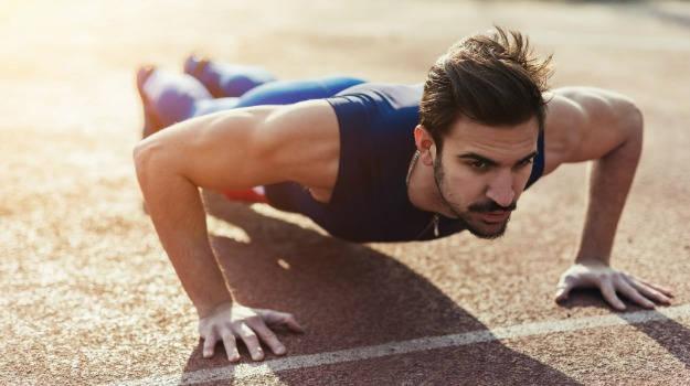 Muscle Endurance