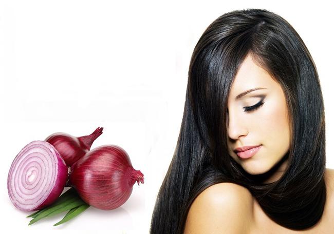 Recipe Hair Growth