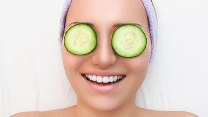 Reduce Eye Bags