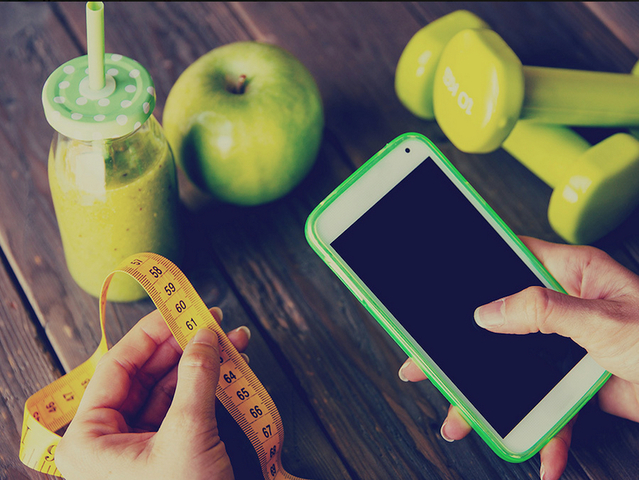 Weight Loss Apps