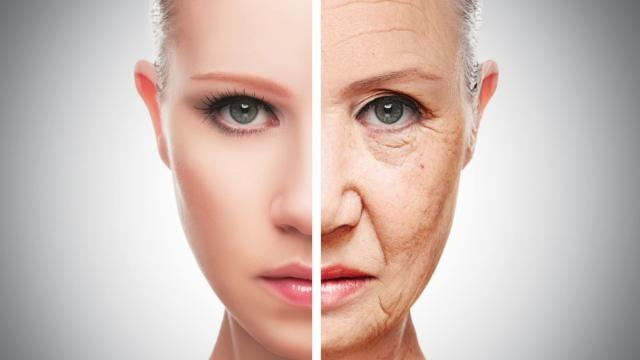 Aging-Faster