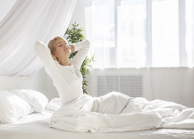 never-make-bed