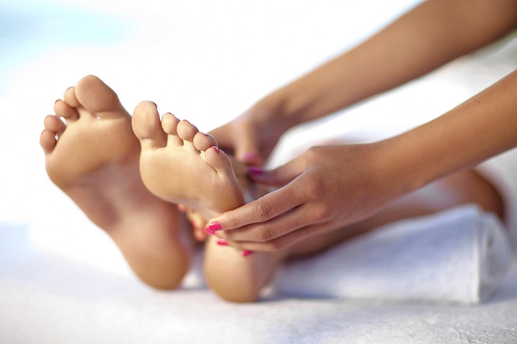 soothe-sore-feet
