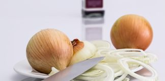 onion for hair growth