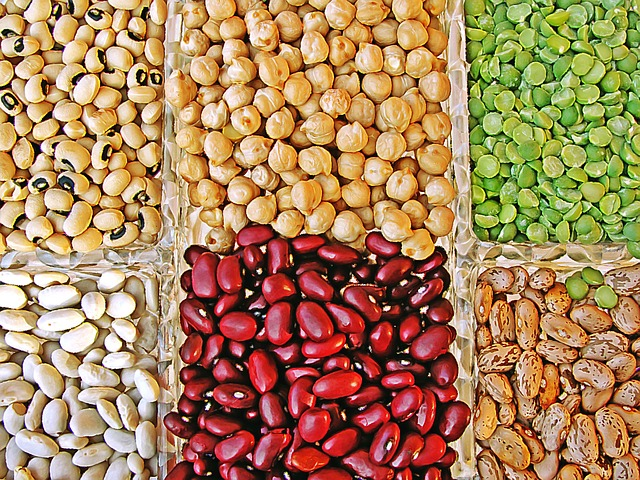 pulses for weight loss