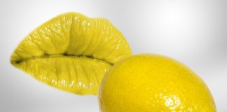 lemon beauty hacks