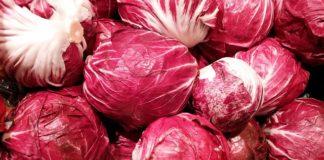 health benefits of radicchio