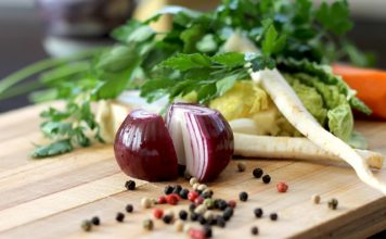 healthy ingredients to add to any dish